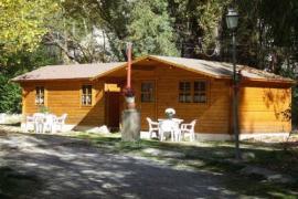Alojamientos El Cortijillo casa rural en Castril (Granada)