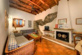 Alojamientos Rurales Cortijo Balzaín casa rural en La Zubia (Granada)