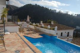 Apartamentos Montesclaros casa rural en Granada (Granada)