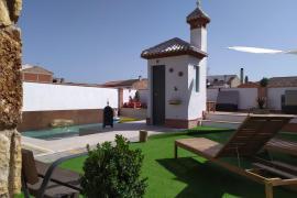 Bancal del Valle casa rural en Durcal (Granada)