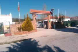 Camping Rural La Cabañuela casa rural en Freila (Granada)