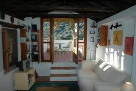 Casa Balcón casa rural en El Valle (Granada)