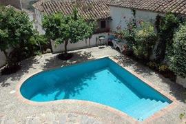 Casa del Molinero casa rural en El Valle (Granada)