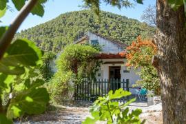 Casa El Concejo casa rural en Cónchar (Granada)