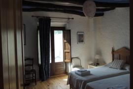 Casa La Juana casa rural en Trevelez (Granada)