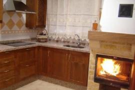 Casa Mamica Rosario casa rural en Yegen (Granada)