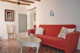 Casa Mosaico casa rural en Nigüelas (Granada)