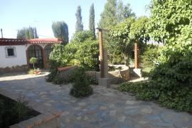 Casa Nazaria casa rural en Dolar (Granada)