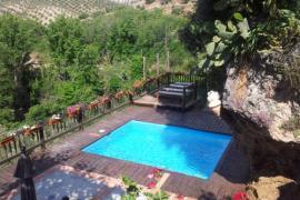 Casa Rural el Tajil casa rural en Algarinejo (Granada)