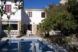 Casa rural Jazmín casa rural en Orgiva (Granada)