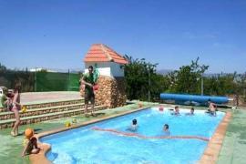 Casa Rural Tesorillo casa rural en Cogollos De Guadix (Granada)