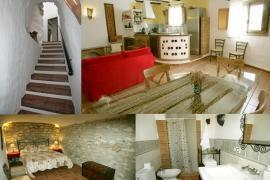 Casas Cueva El Mirador de Galera casa rural en Galera (Granada)
