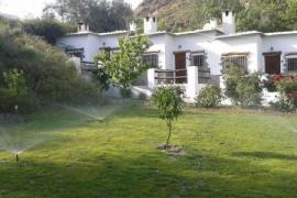 Casas Río de Golco casa rural en Mecina Bombaron (Granada)