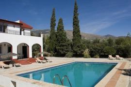 Cortijo Puerta Casas Rurales casa rural en Orgiva (Granada)