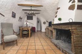 Cuevas Al - Qulayat casa rural en Castillejar (Granada)
