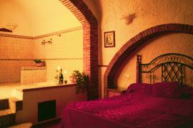 Cuevas Pedro Antonio de Alarcón casa rural en Guadix (Granada)