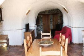 Cuevas Pinomojon casa rural en Cuevas Del Campo (Granada)