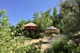 El Castañar Nazarí casa rural en Busquistar (Granada)