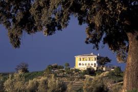 El Geco Verde casa rural en Castril (Granada)