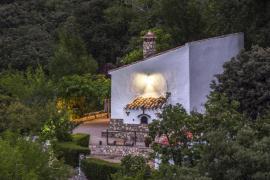 El Mirador de la Malena casa rural en Castril (Granada)