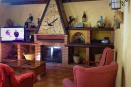 El Refugio de Laura casa rural en Orgiva (Granada)