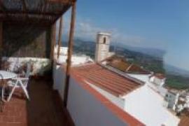 Faldas del Castillo casa rural en Salobreña (Granada)
