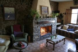 Fuente La Teja casa rural en Güejar (Granada)