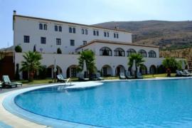 Hotel Almazara  casa rural en Riofrio (Granada)
