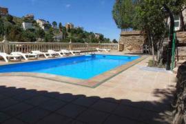Hotel Cumbres Verdes  casa rural en La Zubia (Granada)