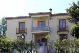 Hotel La Zubia  casa rural en La Zubia (Granada)