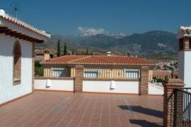 Hotel Los Rebites casa rural en Huetor Vega (Granada)