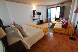 Hotel Rural Alfajía de Antonio casa rural en Capileira (Granada)