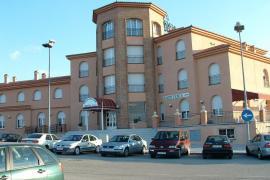 Hotel Villa de Gor casa rural en Gor (Granada)