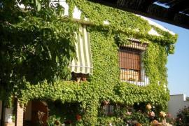 La Aldabilla casa rural en Alfacar (Granada)