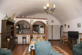 La Cañada de Las Piedras casa rural en Cortes Y Graena (Granada)