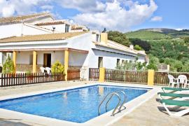 Las Casas De Paquita casa rural en Montefrio (Granada)