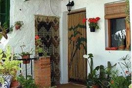 La Casa de Salvadora casa rural en Lecrin (Granada)