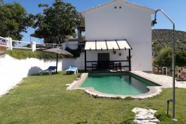 La Choza De Mamuyo casa rural en Montefrio (Granada)
