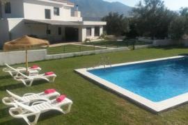 La Loma de Ana Maria II casa rural en Chite (Granada)