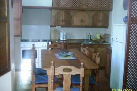 La Posada casa rural en Carataunas (Granada)