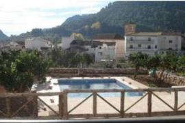 Las Albercas de Cónchar casa rural en Cónchar (Granada)