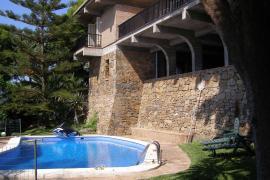 Las Gaviotas casa rural en Salobreña (Granada)