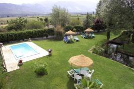 Los Molinos de Padul casa rural en Padul (Granada)