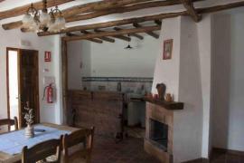 Posada del Altozano casa rural en Lanteira (Granada)