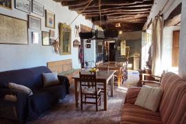 Pósito de Moclín casa rural en Moclin (Granada)