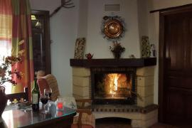 Venta De Los Herradores Alpujarra casa rural en Lanjaron (Granada)