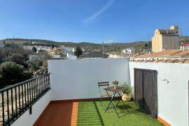 Vivienda Rural Los Nacimientos casa rural en Alhama De Granada (Granada)