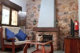 Acebos del Tajo casa rural en Peralejos De Las Truchas (Guadalajara)
