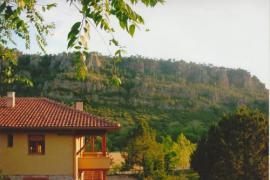 Albergue Rural El Barranco casa rural en Molina De Aragon (Guadalajara)