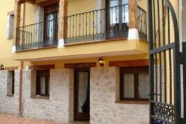 Casa Blas casa rural en Brihuega (Guadalajara)